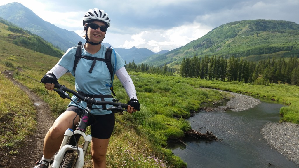 Crested Butte MTB